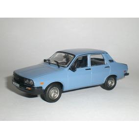 Renault 12 Sedán Routier 1/43 Super Edición Limitada Ixo