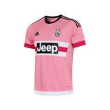 Jersey adidas Futbol Juventus Visita Fan 15/16. Martí