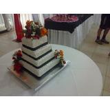 Tortas , Muffins Para Cumpleaños Y Reuniones/fondant