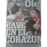 Diario Deportivo Ole. River Campeón De La Libertadores 2015.