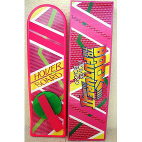 Skate Hoverboard Back To The Future De Volta Para O Futuro 2