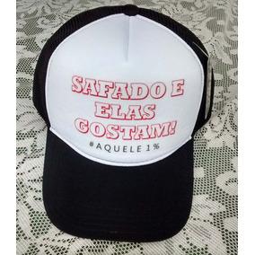 Bonés Nu Penti. Paraná · Boné Safado E Elas Gostam 562b80f77d8