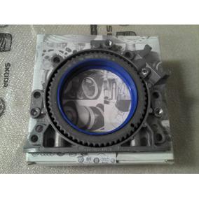 Flange Com Retentor Volante Motor Gol Polo Golf - 030103171g