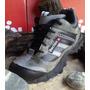 Zapatillas Trekking Trabajo Bochin Uso Diario Genuina