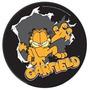 Capa De Estepe Garfield Escape Ecosport 03/ Com Cadeado E Ca