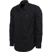 Camisa Casual Volcom Manga Larga Fashion 100%original