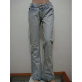 Kosiuko Pantalon Jeans T32 Semielastizado (ana.mar)