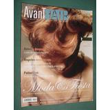 Revista Avant Hair Peluqueria 14 Peinados Cabello Cortes