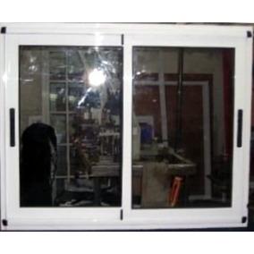 ventanas aluminio blanco aberturas ventanas de aluminio