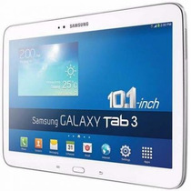 Tablet Samsung 10.1 Galaxy Tab 3 Android 16gb Quad Core