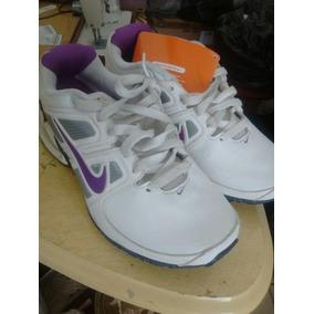 Tenis Nike E Fila Feminino Numero 34 E 33