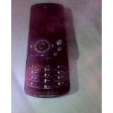 Teléfono Celular Lg Slider Para Repuesto(dañado Flex Slider)