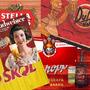 Placas Decorativas Para Bar Cerveja Bebidas Antigas 30x40cm