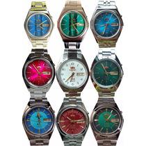 Relógio Orient Automatico Classico Masculino Original