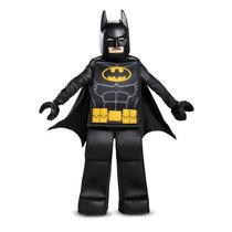 Disfraz Niño Batman Lego La Película Traje