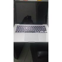 Vendo Macbook Pro I5 Por Viaje Excelente Estado