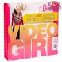 Barbie Video Girl Filma De Verdad Original Usb