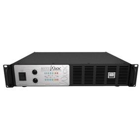 Machine Wvox A6000, Novo E Garantia.