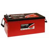 Batería Freedom Df3000 12v 170ah Estacionaria Náutica Solar