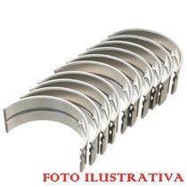Bronzina Biela Std Ford Ka E Fiesta 1.0 / 1.3 Motor; Endura
