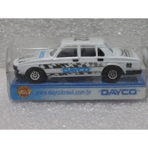 Bmw 305 - Pevi Dayco - 1:64 - Branco 02 - Plástico Duro
