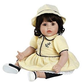Boneca Reborn Chic Adora Doll - 52 Cm -original Eua