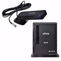 Modem Roteador Wifi Internet 2/3/4g Veicular Até 32 Usuários