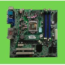 Kit Placa Mãe + Intel Core I5 650 3,2 Ghz + Cooler Grátis