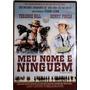 Dvd Meu Nome É Ninguém - Original - My Name Is Nobody
