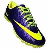 Chuteira Nike Mercurial Sossaite 34 Ao 43