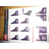 Baberos De Automoviles Con Logos (ford, Chevolet, Fiat, Peug