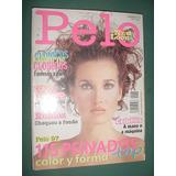 Revista Pelo New Look 16 Peinados Peluqueria Moda Pelo Corte