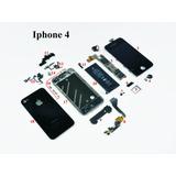 Iphone 4 - Peças Diversas - Pergunte Disponibilidade