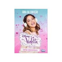 Figurinhas Do Album Disney Violetta Cards 2013