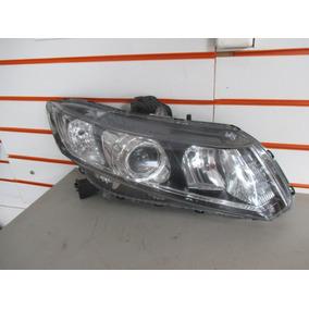 Farol Honda New Civic 12 13 14 15 Lado Direito Original
