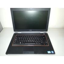 Laptop Core I5 Dell E6420 Ejecutiva Carcasa De Aluminio