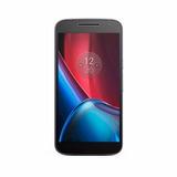 Motorola Moto G4 16gb 4g Lte Cámara 13 Mp Pantalla 5.5