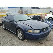 Ford Mustang 1999-2004. Compresor Del Clima