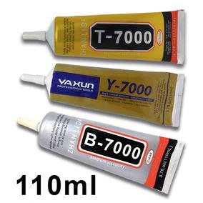 Cola Y7000 Ou B7000 Ou T7000 Display Celular Profissional