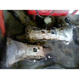 Caja De Cambios Chevrolet S10