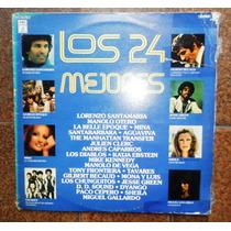Disco Compilado Albun Doble Musica De Los 80 Excelentes