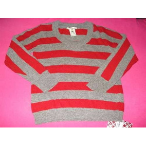 Kosiuko Sweater Modelo Stripes Small Alice Sale Novedad!