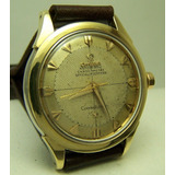 Omega Constellation Oro/acero Ref.2852 Cal.505 Ca.58 Soñado