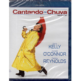 Blu-ray Cantando Na Chuva Clássico Original