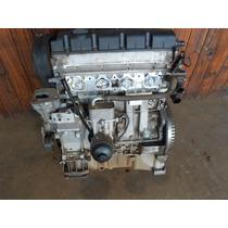 Motor Parcial Completo Peugeot 307 2.0 16v Flex 151cv Nota F