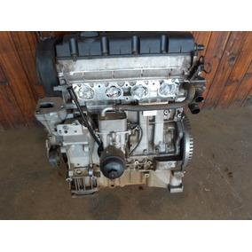 Motor Parcial Completo Peugeot 307 C4 2.0 16v Flex 151cv Nf