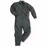 Macacao De Voo Flightsuit Anti Chamas Para Piloto (tamanhos)