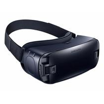 Samsung Galaxy Gear Vr R323 Realidad Virtual 3d Nuevo Modelo