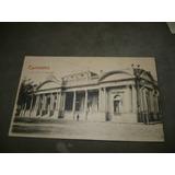 Antigua Postal Corrientes Casa De Gobierno