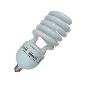 Combo 10 Lamparas Bajo Consumo 105w Espiral E27 Luz Calida